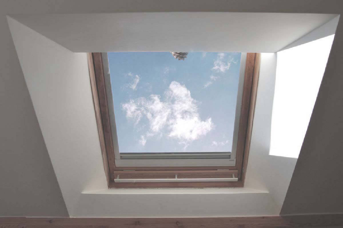 Replacement Velux Windows Manchester