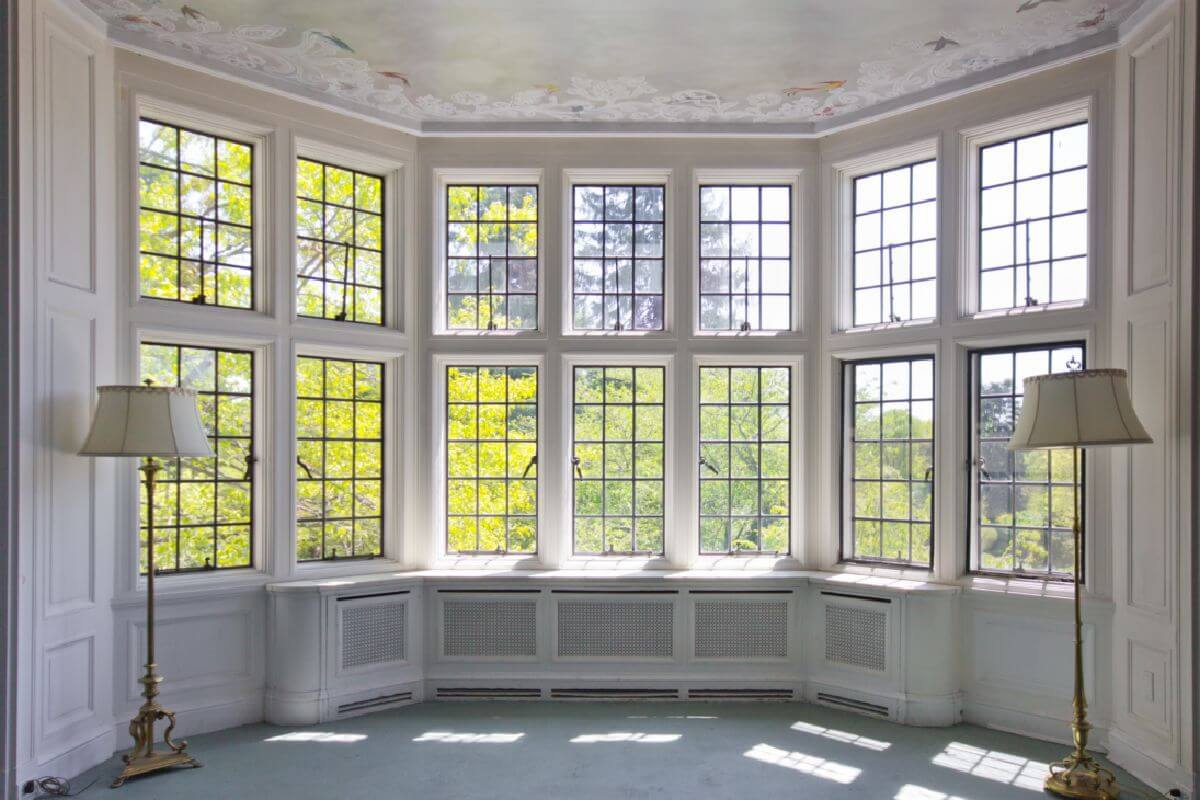 Replacement Bay Windows Manchester