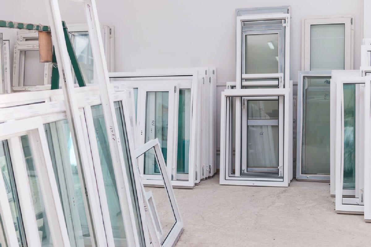 Replacement Windows Manufacturers Manchester